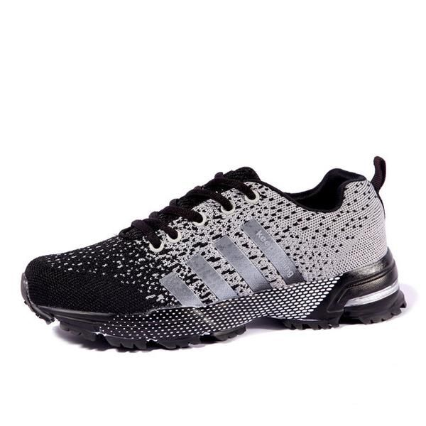 Leight Weight Men and Woman running Shoes Style Jogging Outdoors