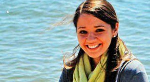 """National Review, whose in-house editorial suggested Newtown was the price of the Second Amendment, published a piece on Wednesday from anti-feminist Charlotte Allen suggesting the reason the shooter was able to kill so many students was because Newtown was a """"feminized setting:"""" [ The picture shown is of Victoria Soto, 27-year-old teacher killed while protecting her students.]"""