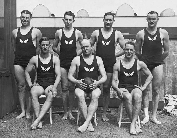 The Comprehensive History of Summer Olympics Fashion