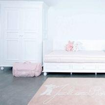 Lastenhuoneen sisustus. Kalustesarja Mary. Woodworks - vallaste.fi