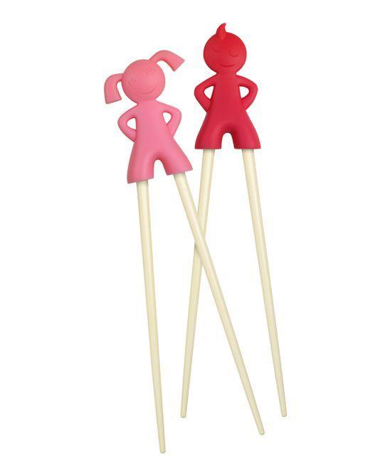 Kids Chopsticks - Set of Two
