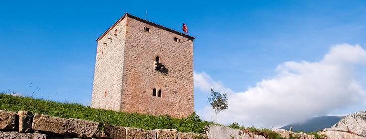 Torre de Obeso. #Cantabria #Spain #Travel