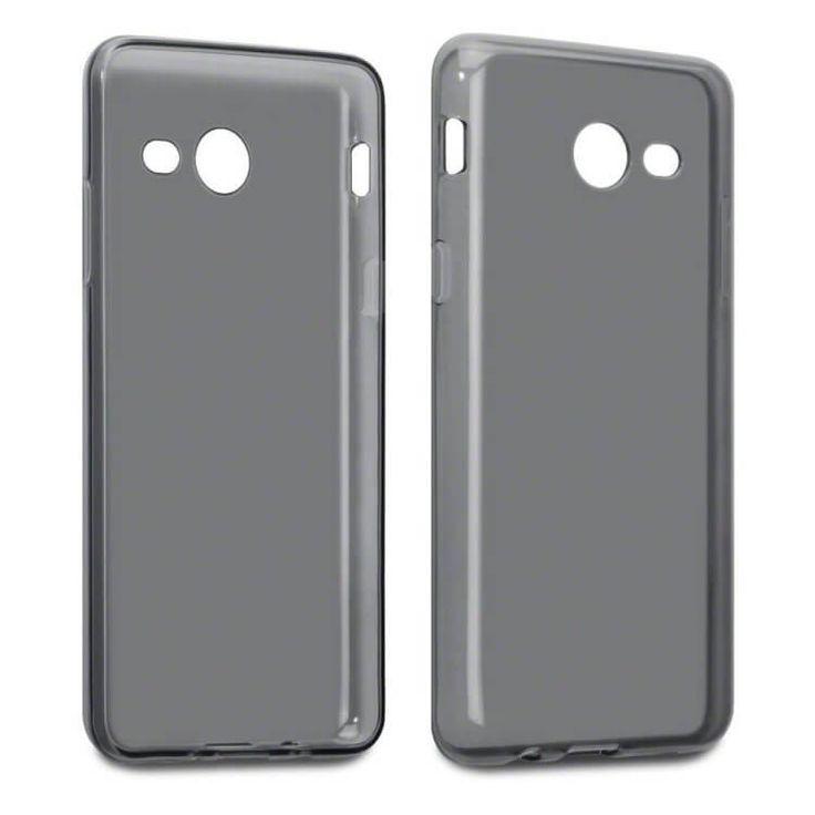 Husa din material TPU Gel ultraslim fumurie, ultrasubtire.  Material 100% Silicon durabil GEL TPU, inofensiv si sigur pentru organismul nostru, non toxic,    se poate spala , acces direct la toate porturile si butoanele fara a scoate din husa.  Aderenta buna atunci cand tineti in maini , ceea ce da confort.  Compatibilitate : Samsung Galaxy J5 2017 J530F, J530FM  Va recomandam aceasta husa sa o cumparati impreuna o folie de protectie sticla sau plastic, la folii asiguram montaj in service-ul…