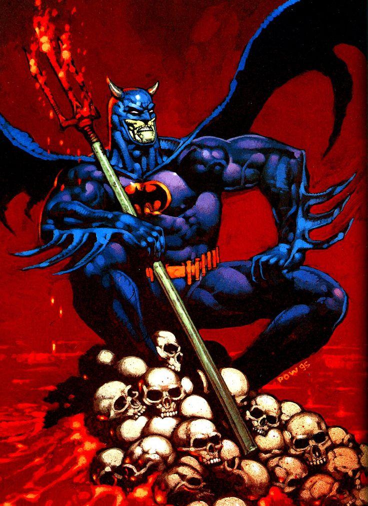 17 Best images about Bat-Friends and Bat-Foes on Pinterest ...