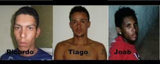 NONATO NOTÍCIAS: Detentos fogem da delegacia de Campo Formoso