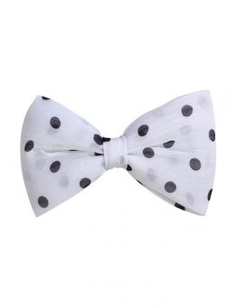 Polka Dot Bow Snap | Justice