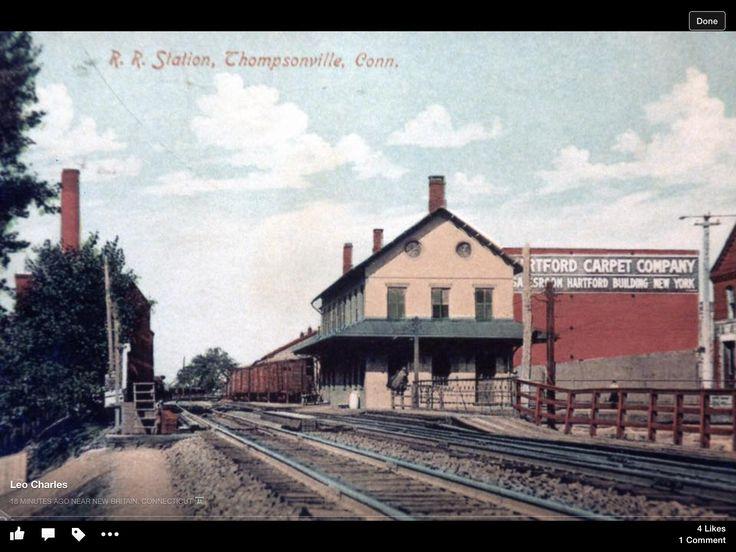 Thompsonville