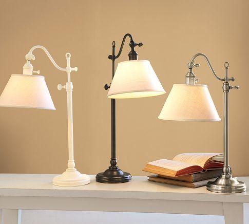 Adair Bedside Lamp
