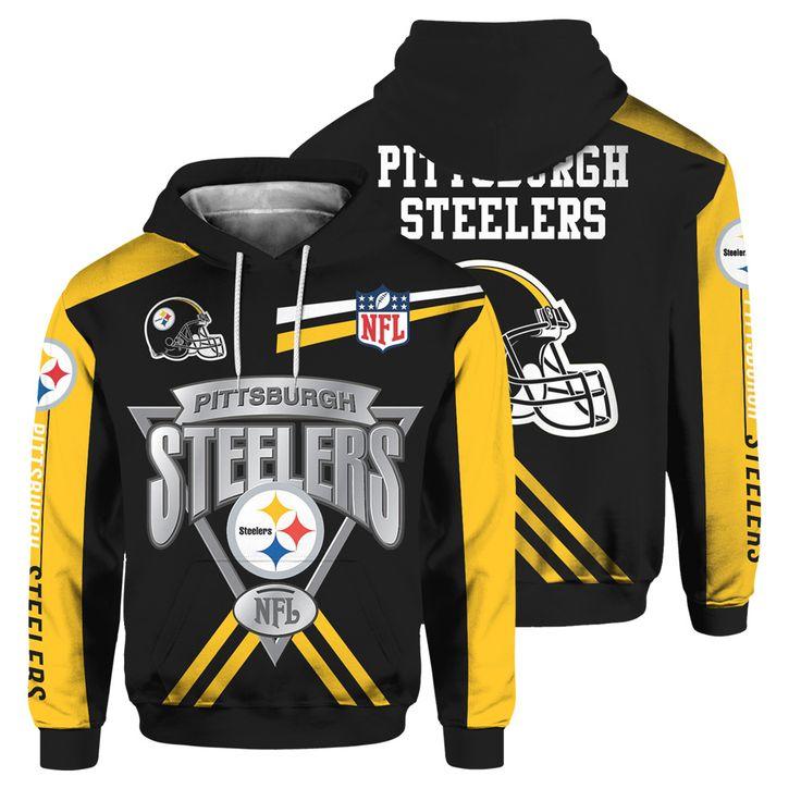 Pittsburgh Steelers hoodie cute long sleeve cheap