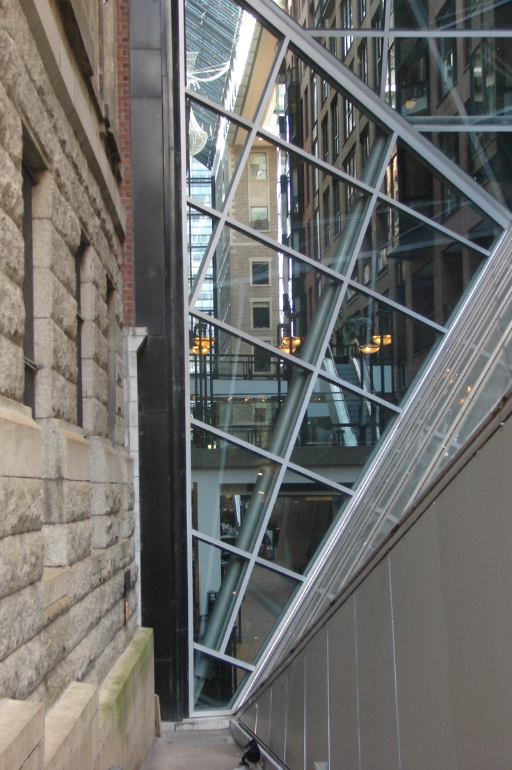 Downtown Montreal: Downtown Montreal, Norma Shephard, Neat Places, Photo