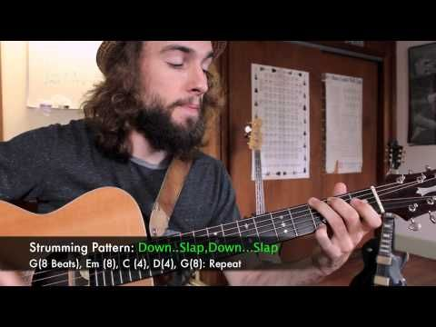 Maybe I will make this song the first song that I learn on guitar! --- Easy Guitar Songs For Beginners - Stand By Me
