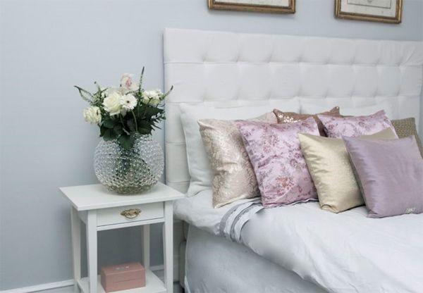Valerie Aflalo Cushions | Bedroom | Svenskt tenn Dagg