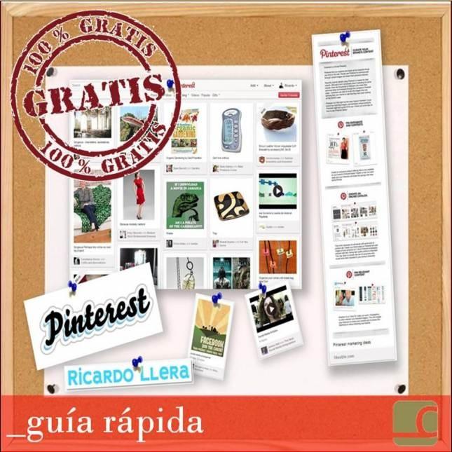 Guía rápida de Pinterest en Español