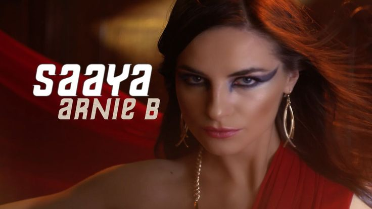 #ArnieB - #Saaya | Latest Hindi Pop Song