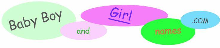 Biblical names for girls  http://www.babyboyandgirlnames.com/Bible-Names-Girl.html