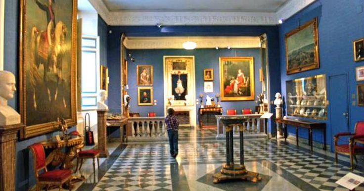 El Museo Napoleónico de La Habana, la mayor colección pública sobre Napoleón Bonaparte en América Latina - CubaConecta 🇨🇺