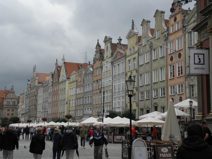 Danzig,Poland