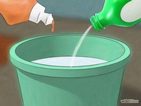 3 manières de nettoyer un comptoir de cuisine en granit                                                                                                                                                                                 Plus