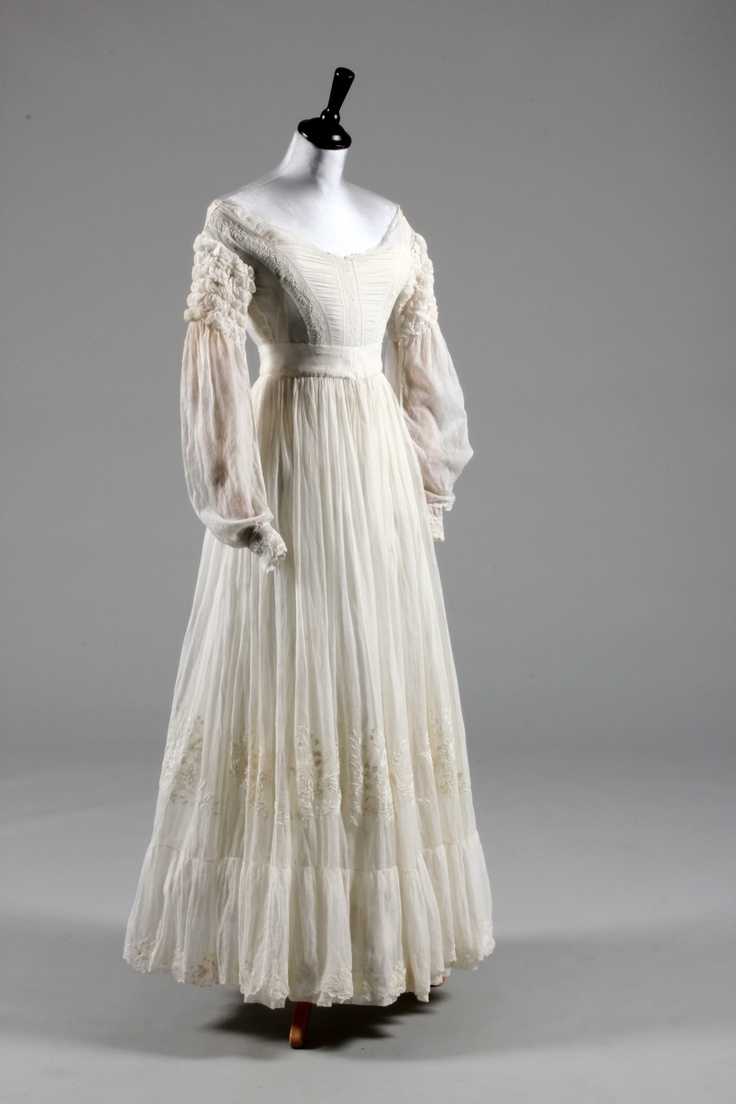 victorian wedding dresses wedding dress Beautiful wedding dress donated to and sold at auction in summer Absolutely perfect condition