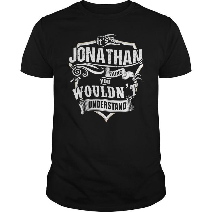 Its a JONATHAN thingIts a JONATHAN thing You wouldnt understandJONATHAN