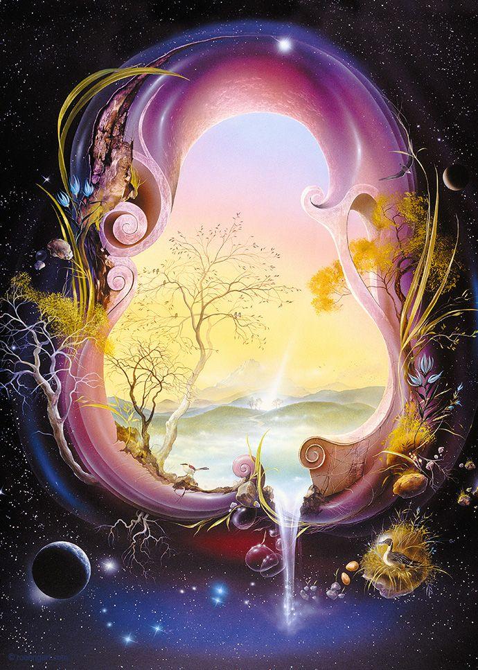 Cosmic Gates