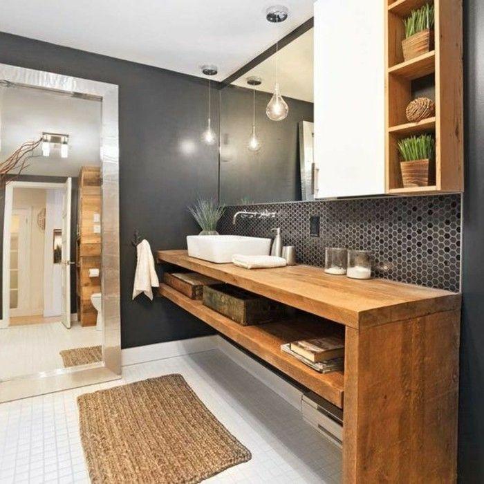 Les 20 meilleures id es de la cat gorie armoire de toilette ikea sur pinterest for Plan petite salle de bain ikea