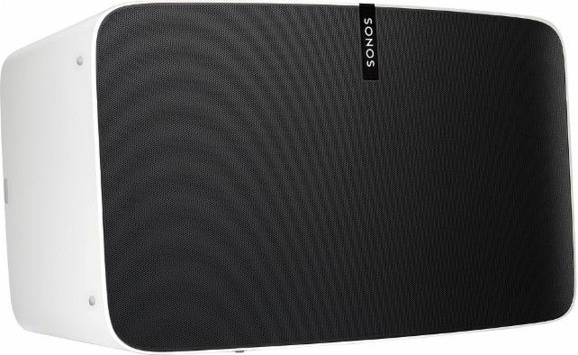 SONOS - PLAY:5 in white
