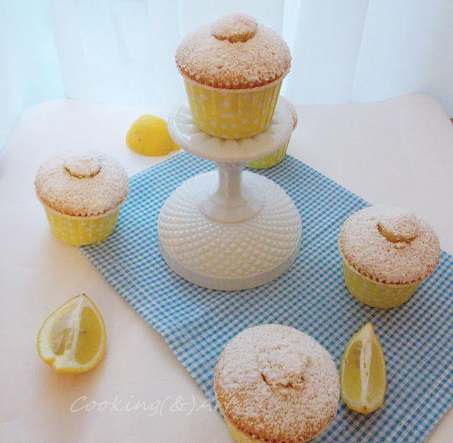 cupcakes me limoncello