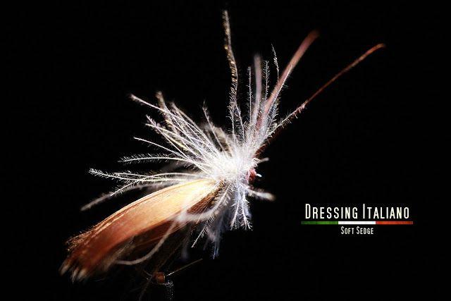 Dressing Italiano: SOFT SEDGE by Dressing Italiano - Fly Tying Italy