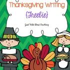 Update 11/13 This freebie is just what you need to get your kids to work on their writing.  It's 5 writing prompts that involve writing about this ...