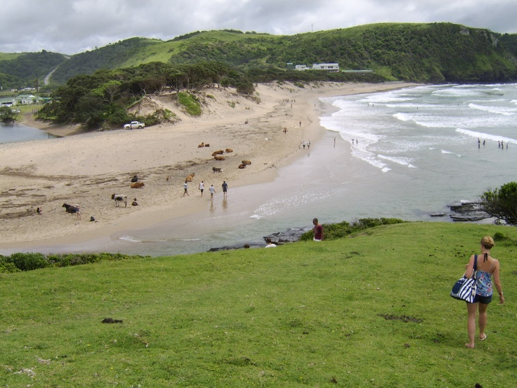 Coffee Bay, Transkei, Eastern Cape, South Africa, I loved this hike!!!