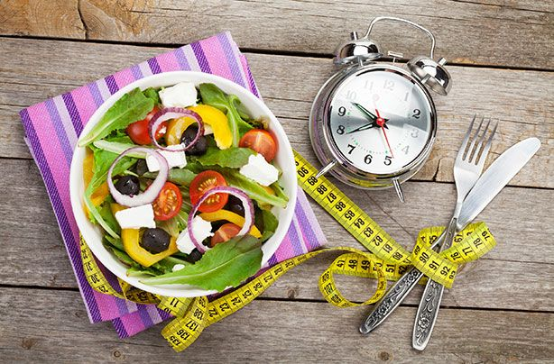 You may have heard wonders about the 5:2 diet, but have you heard of the 16:8 yet?