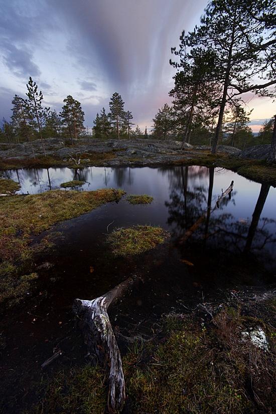 Rovaniemi - Ounasvaara