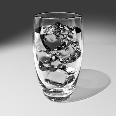 4 Bahaya Minum Air Dingin atau Es