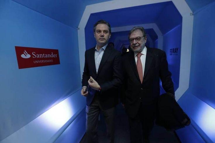 """Aurelio Nuño: """"La reforma energética abrirá muchas oportunidades laborales"""""""