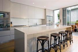 Caesarstone Gallery | Kitchen & Bathroom Design Ideas Inspiration   Campbell Kitchen idea