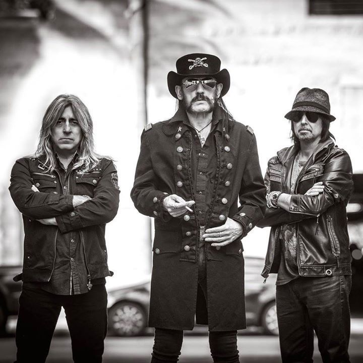 We are Motorhead!!!
