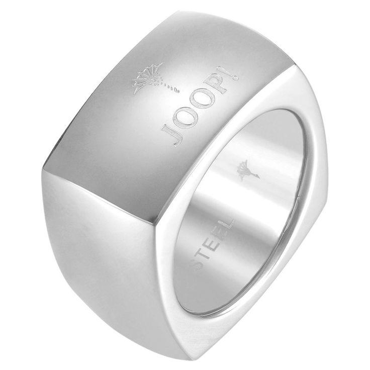 JOOP! Ring Logo Signature JPRG10610A JPRG10610A170