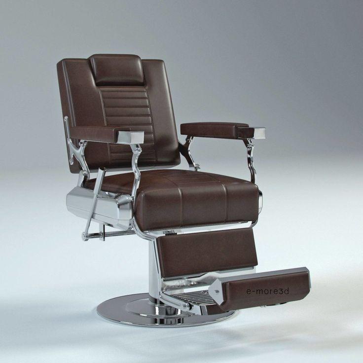 Las 25 mejores ideas sobre sillas de peluqueria en for Sillas para tatuar