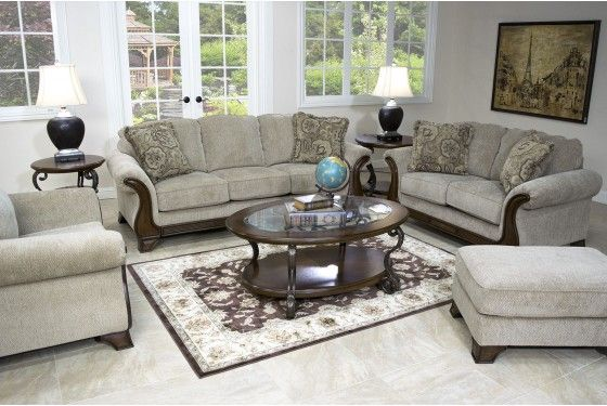 rooms for less furniture lanett living room living room sets shop rooms mor 16992