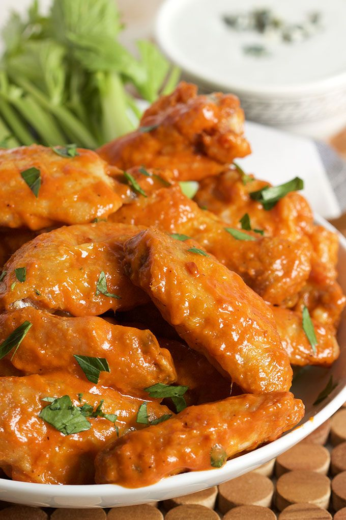 1000+ ideas about Buffalo Wings on Pinterest | 1 i 2 ...