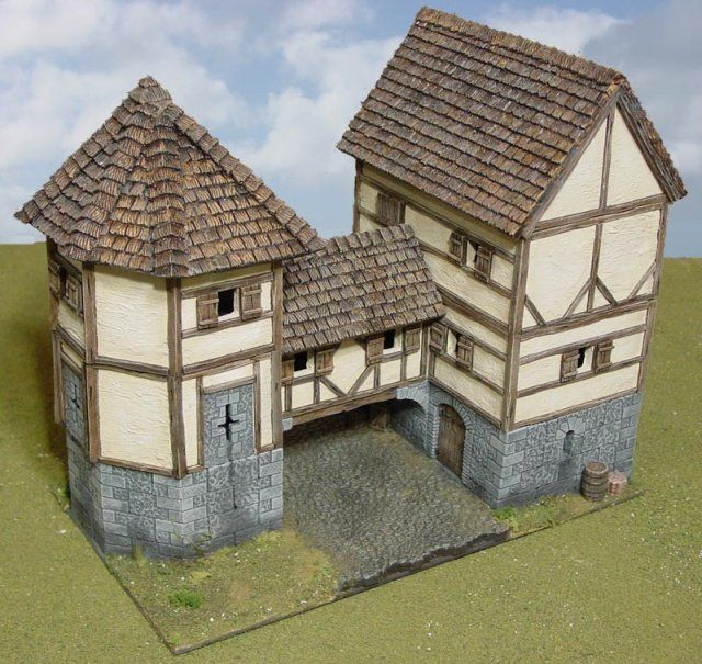 1000 Images About New Home Construction On Pinterest: 1000+ Images About Medieval Scenery On Pinterest