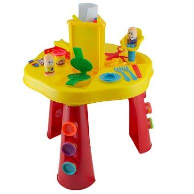 Play Doh Activity Table >> Now £22 #sportdirect.com
