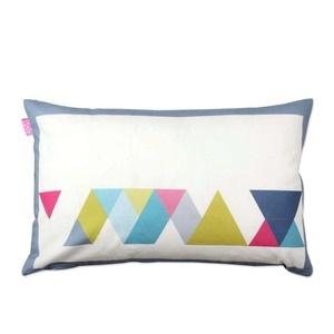 Pop Night Cushion Cover 50x30