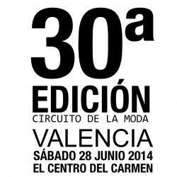 #Valencia #Fashion :  4º ANIVERSARIO Circuito de la Moda Valencia ^_^ http://www.pintalabios.info/es/eventos_moda/view/es/1688 #ESP #Evento #Desfiles