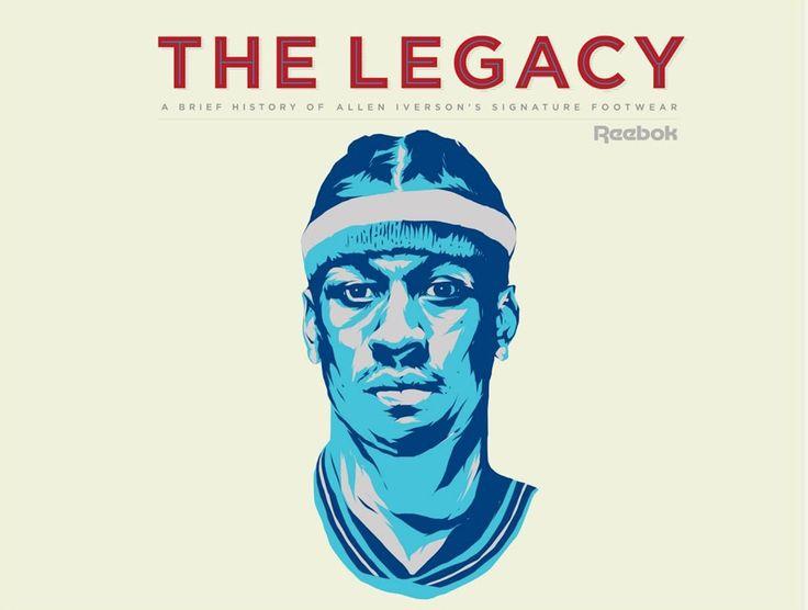 allen iverson signature shoe history reebok basketball Reebok Basketball: A Brief History of Allen Iversons Signature Sneakers