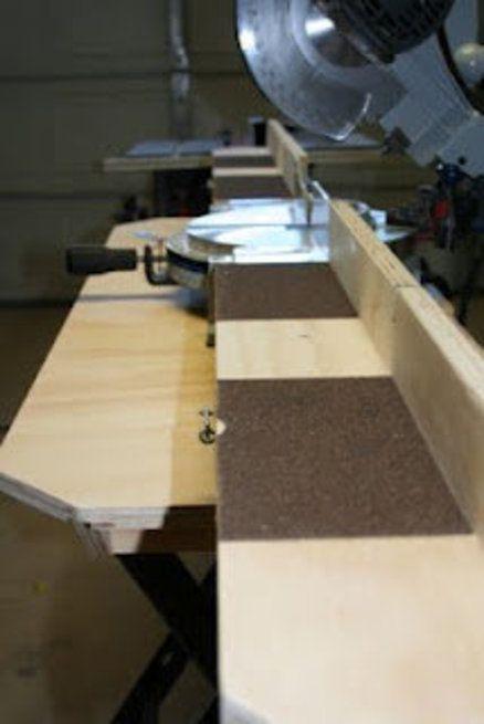 new yankee workshop radial arm saw. chop (miter) saw station new yankee workshop radial arm