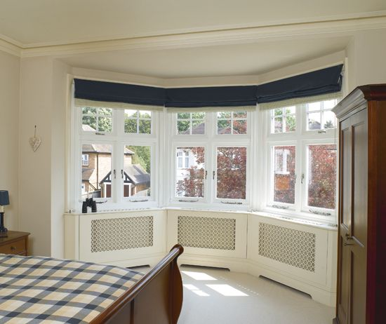 Jack brunsdon 1930s windows 550 462 blinds and for 1930s bay window curtains