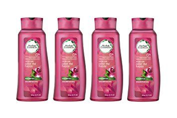 Herbal Essences Color Me Happy Shampoo for Color-Treated Hair, 23.7 fl oz – Pack of 4 Review