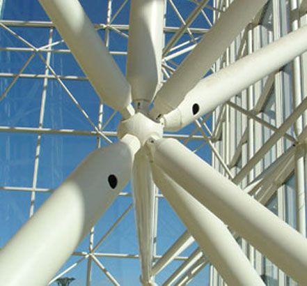 Structural frames (Novum Structures)